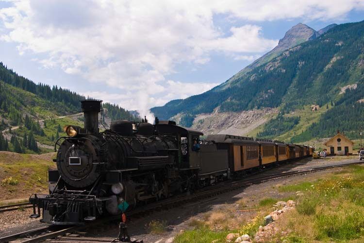 Durango-Silverton-Narrow-Gauge-Railroad