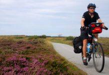Europe by bike