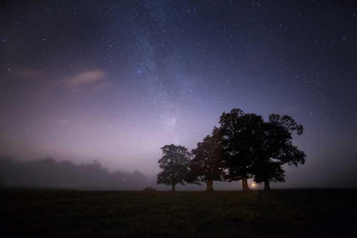 Galloway Forest Park, Scotland