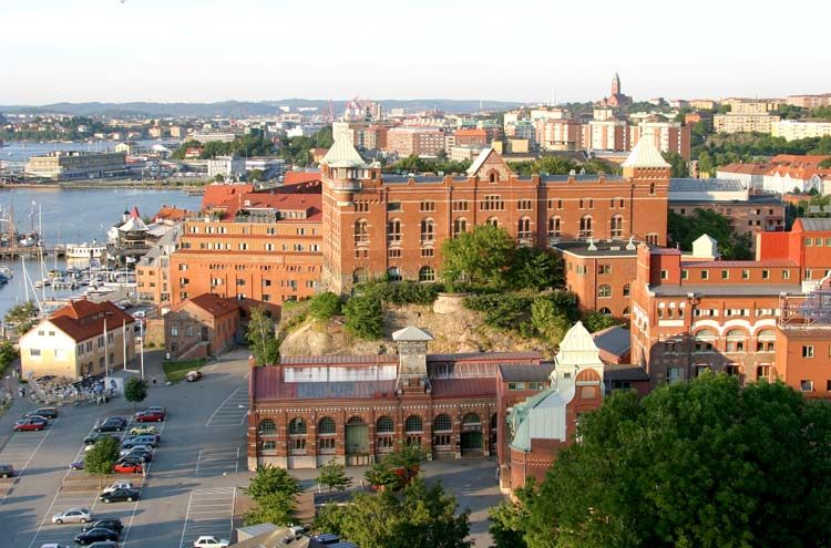 Gothenburg-Sweden