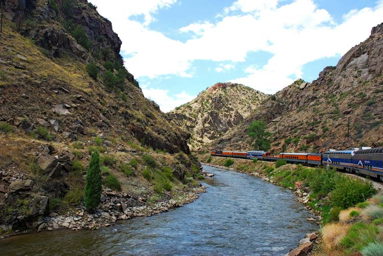 Grand-Canyon-Railway