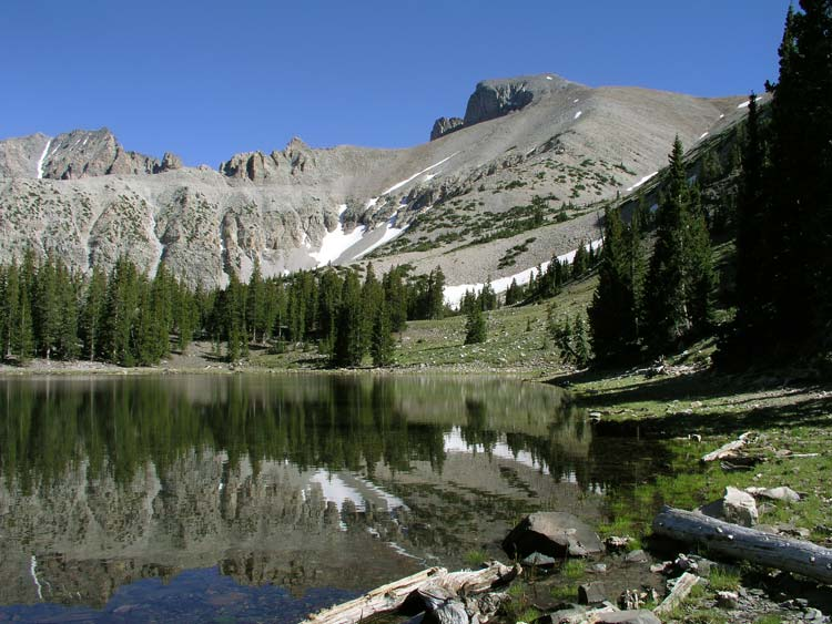 Great-Basin-National-Park