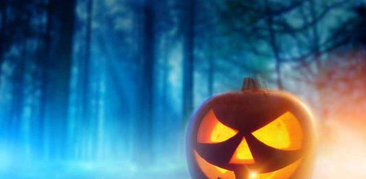 Halloween in Europe