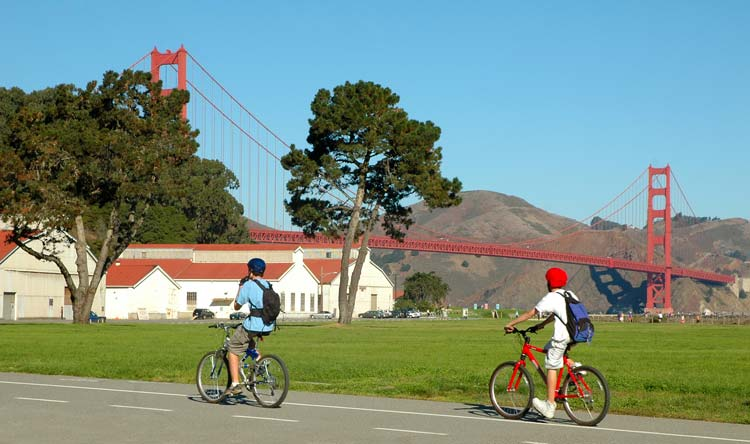 Hire-a-Bice-to-Cycle-over-the-Golden-Gate-Bridge-in-San-Francisco