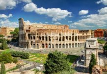 how to conquer rome on a budget