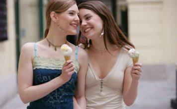 Ice cream Tours USA