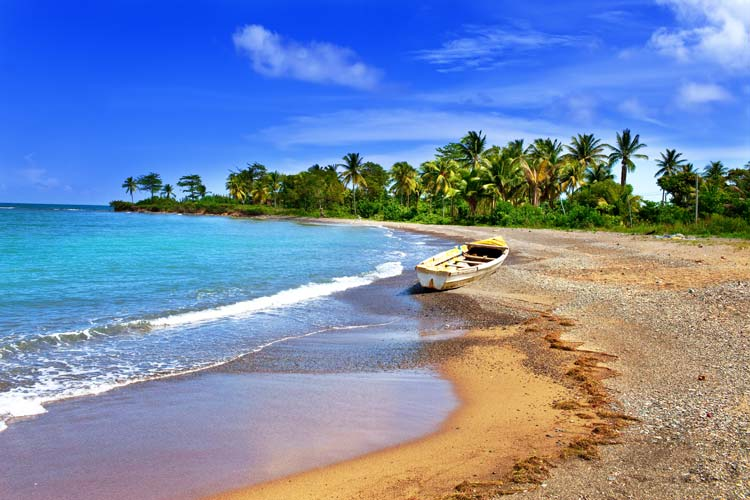 Jamaican-Beaches