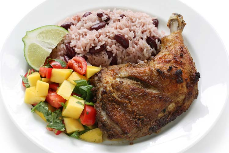 Holidays in jamaica 6 reasons why you need to go there for Authentic jamaican cuisine