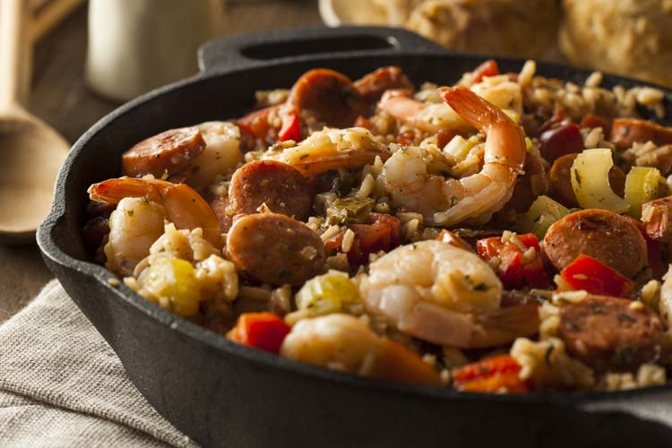 Jambalaya-in-New-Orleans