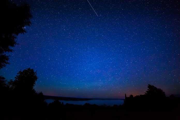Kerry International Dark Sky Reserve, Ireland
