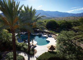 Miraval Resort