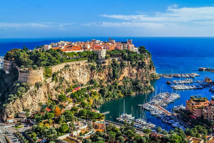 Monaco-in-the-South-of-France