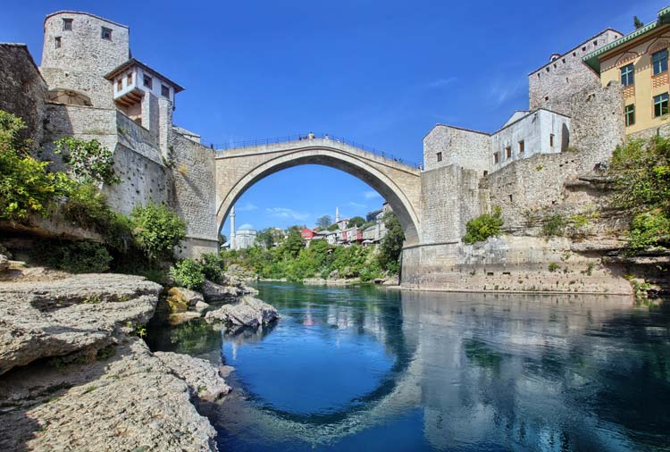 Mostar-Bosnia-and-Herzegovina