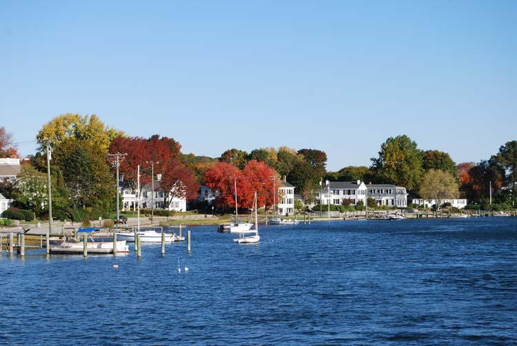 Mystic-Seaport-in-Connecticut-USA