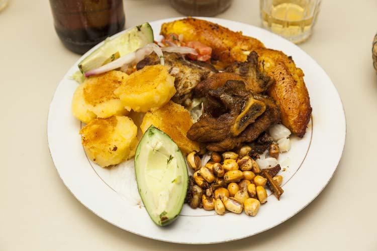 Restaurand-Food-Ecuador