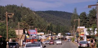 things to do in Ruidoso