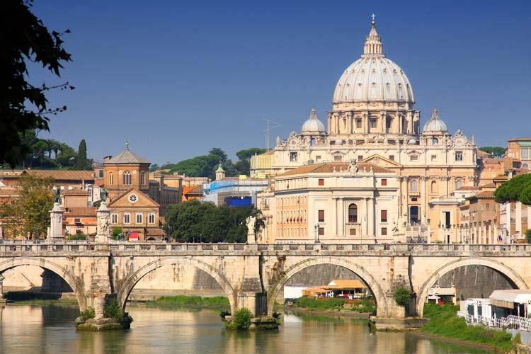 St-Peters-Basilica-Rome-Vatican-City