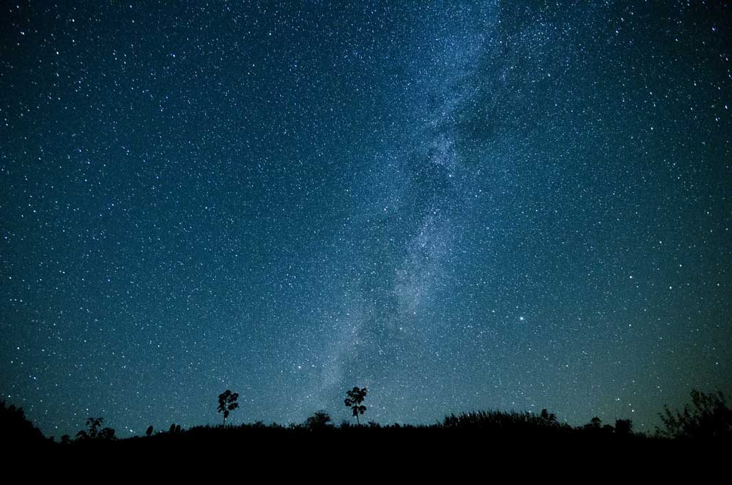 Stargazing Hotspots You Have to Visit this Autumn