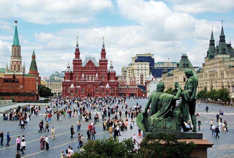 Start-Your-Trans-Siberian-Journey-in-Moscow