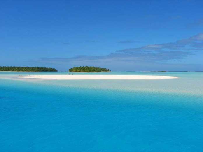 Suwarrow Atoll