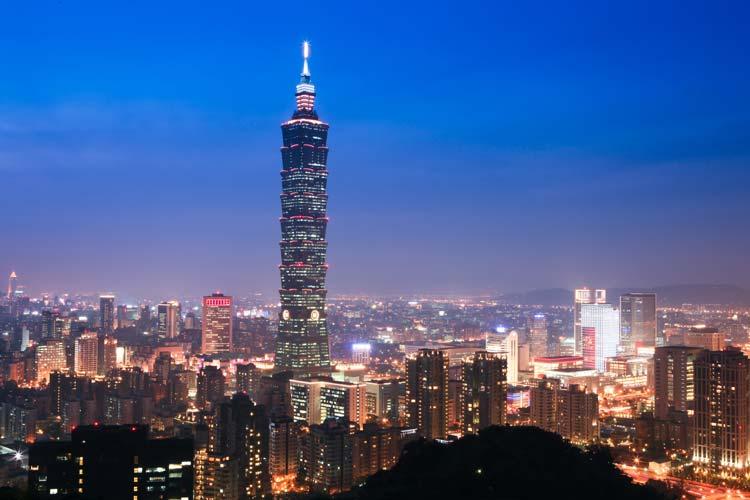 Meet The World S Tallest Skyscrapers
