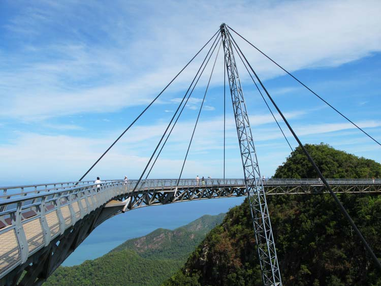 The-Langkawi-Skybridge-Malaysia