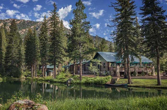 The Ranch at Emerald Valley, Colorado Springs