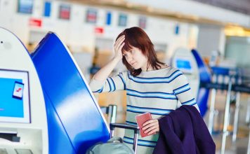 Things Not to Do When You Travel