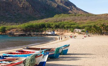 Top Things to Do in Cape Verde