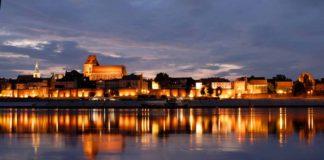 Toruń in Poland