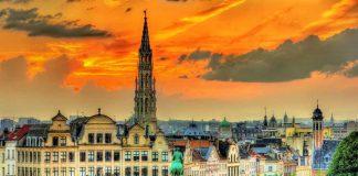 Touris Attractions in Belgium