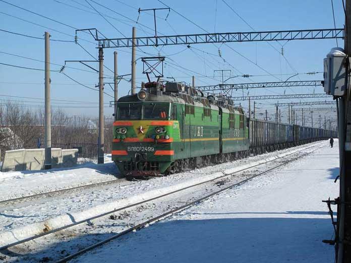 Trans Siberian Railway tours