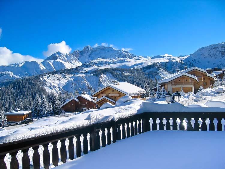 Vail-Ski-Resort