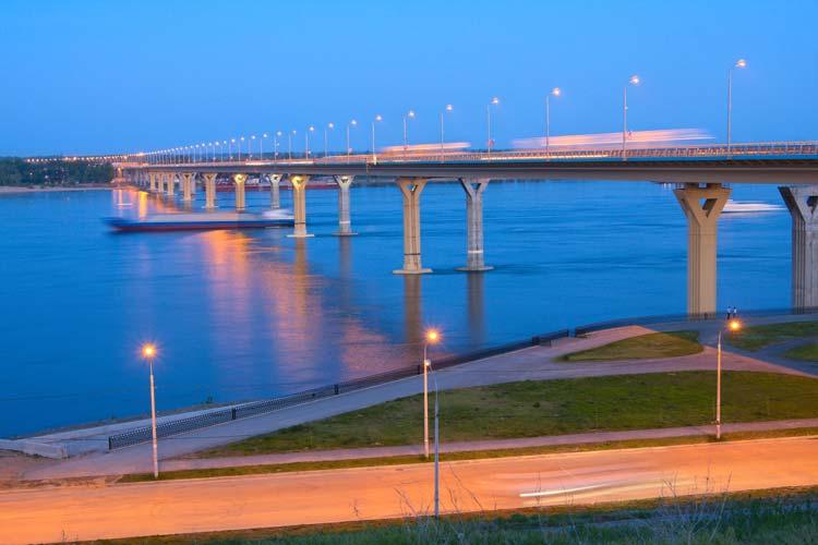 Volgograd-Bridge-Russia