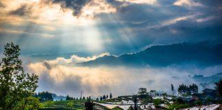 Wonders of Asia