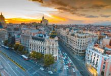 attractions in Madrid