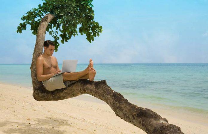 best beach in Thailand
