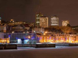 best city in North America