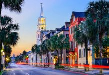 friendliest cities in America