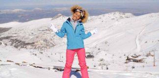 singles ski vacations