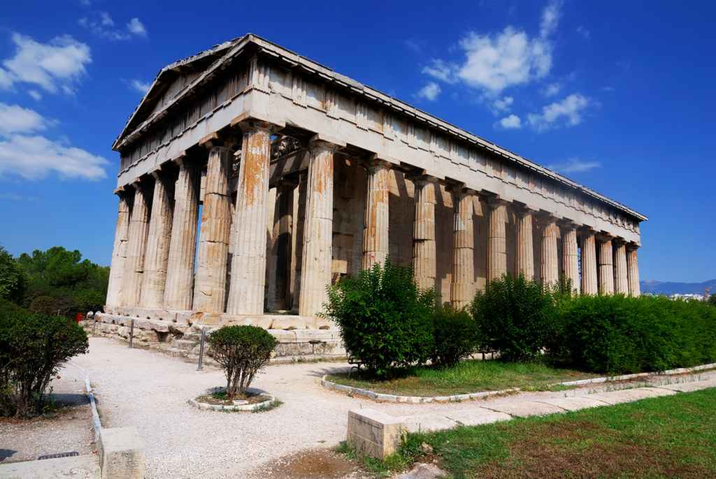 temple-of-Theseus