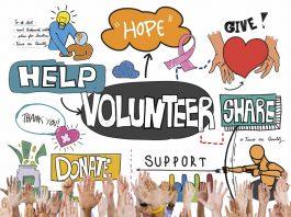 volunteering workaway