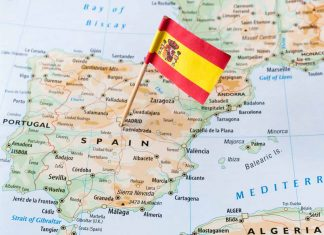 Fun facts about Spain